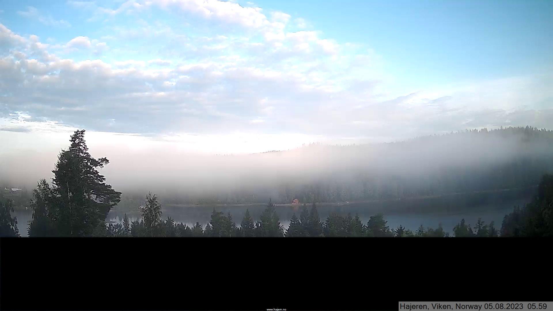 Webcam fra Hajern